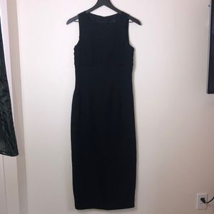 Carole Little Dresses - Carole Little Black Dress